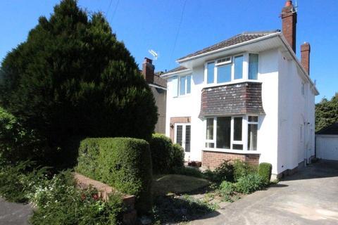 4 bedroom detached house for sale - Montroy Close, Henleaze, Bristol, BS9