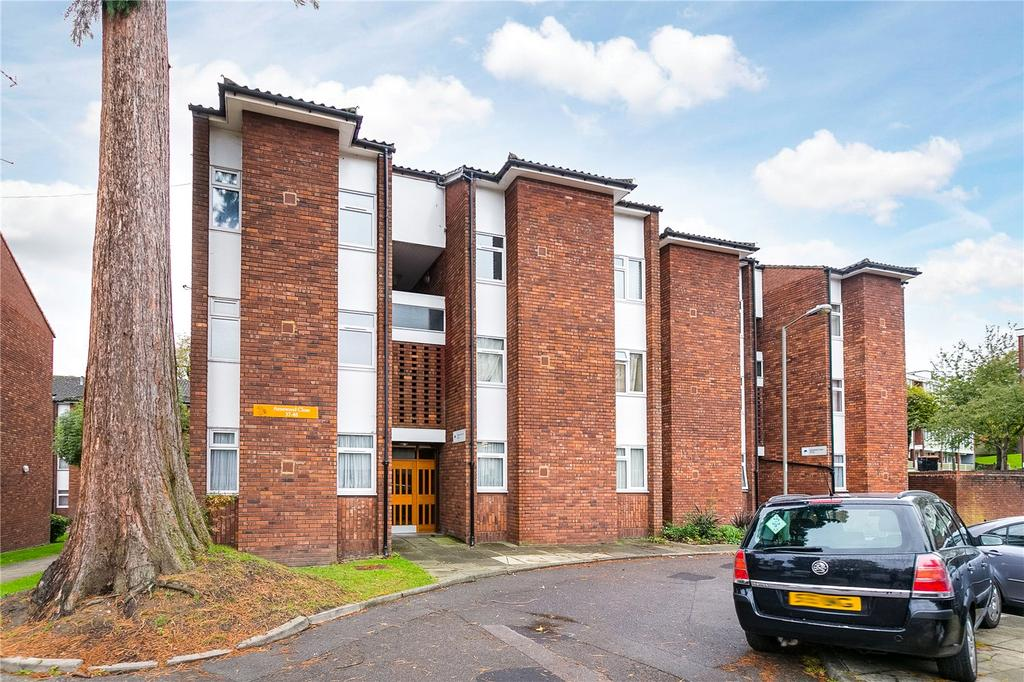 1 Bedroom Flat for sale in Arnewood Close, Putney, London