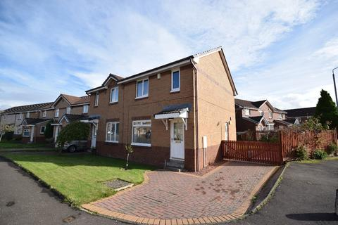 3 bedroom semi-detached house to rent - Forties Crescent, Thornliebank, Glasgow, G46 8JS