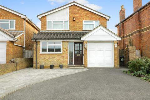 4 bedroom detached house for sale - Westwood Road, Tilehurst, Reading