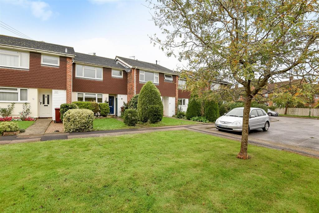 3 Bedrooms House for sale in Garland Close, Chichester