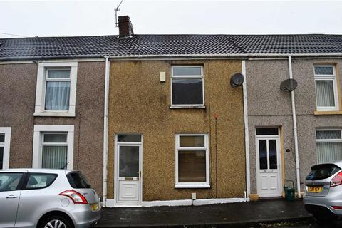 3 bedroom terraced house for sale - Balaclava Street, Swansea, SA1