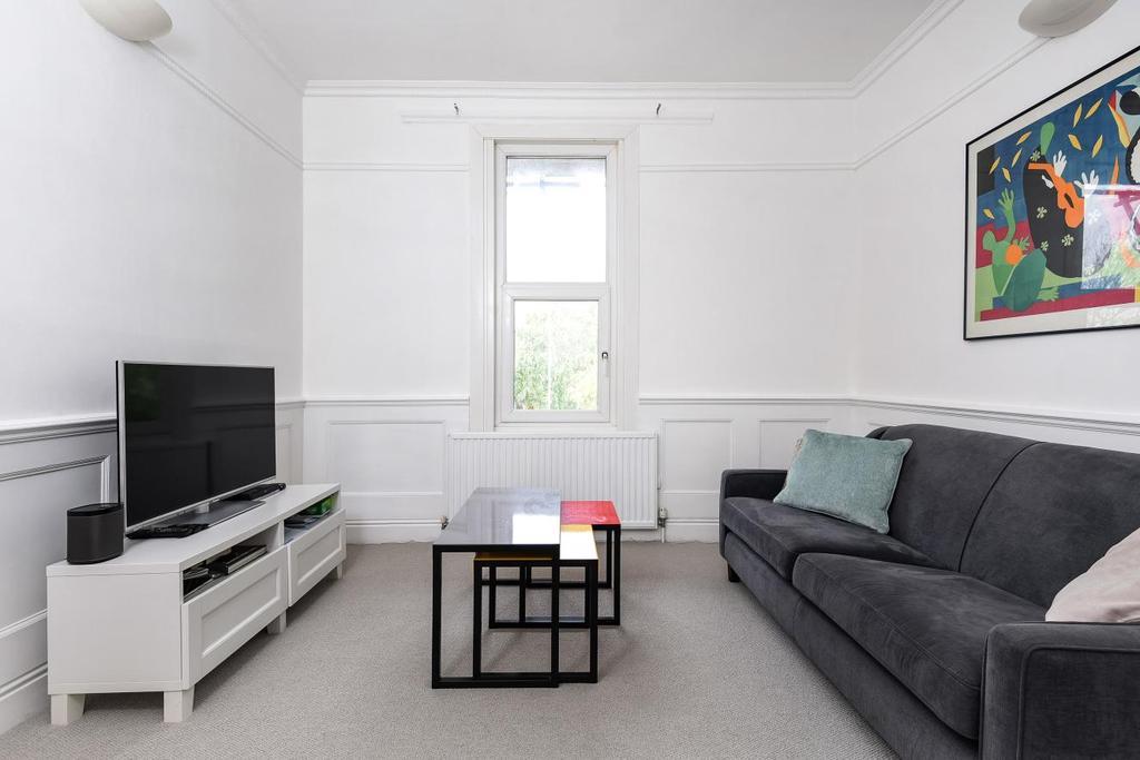 1 Bedroom Flat for sale in Croydon Road, Penge
