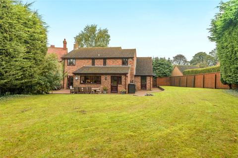 4 bedroom detached house for sale - Oakpark Close, Northampton, Northamptonshire, NN3