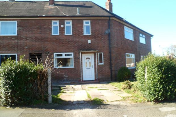 3 Bedrooms Terraced House for sale in Plowden Road, Manchester, M22