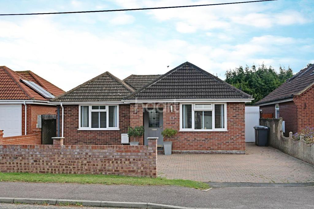 4 Bedrooms Bungalow for sale in Holly Road, Kesgrave