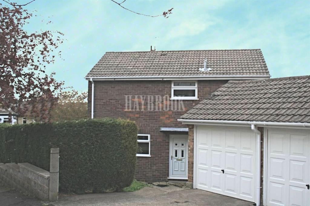 3 Bedrooms Semi Detached House for sale in Goodison Crescent, Stannington