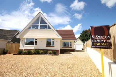 5 bedroom detached bungalow for sale - Ribble Close, Broadstone