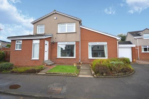 4 bedroom detached house for sale - 1 Gorsewood, Bishopbriggs, Glasgow, G64 2TG