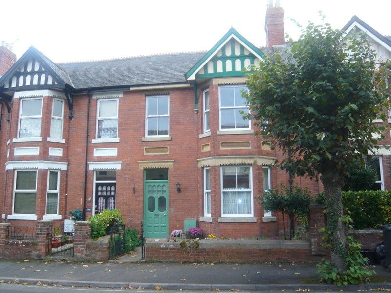4 Bedrooms Town House for sale in Summerland Avenue, Minehead TA24