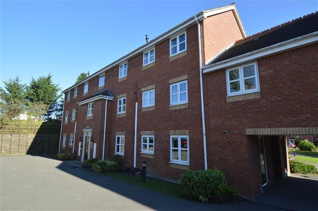 2 Bedrooms Apartment Flat for sale in Shipman Road, Braunstone Town