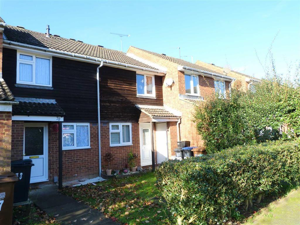 2 Bedrooms Terraced House for sale in Lords Wood, Welwyn Garden City