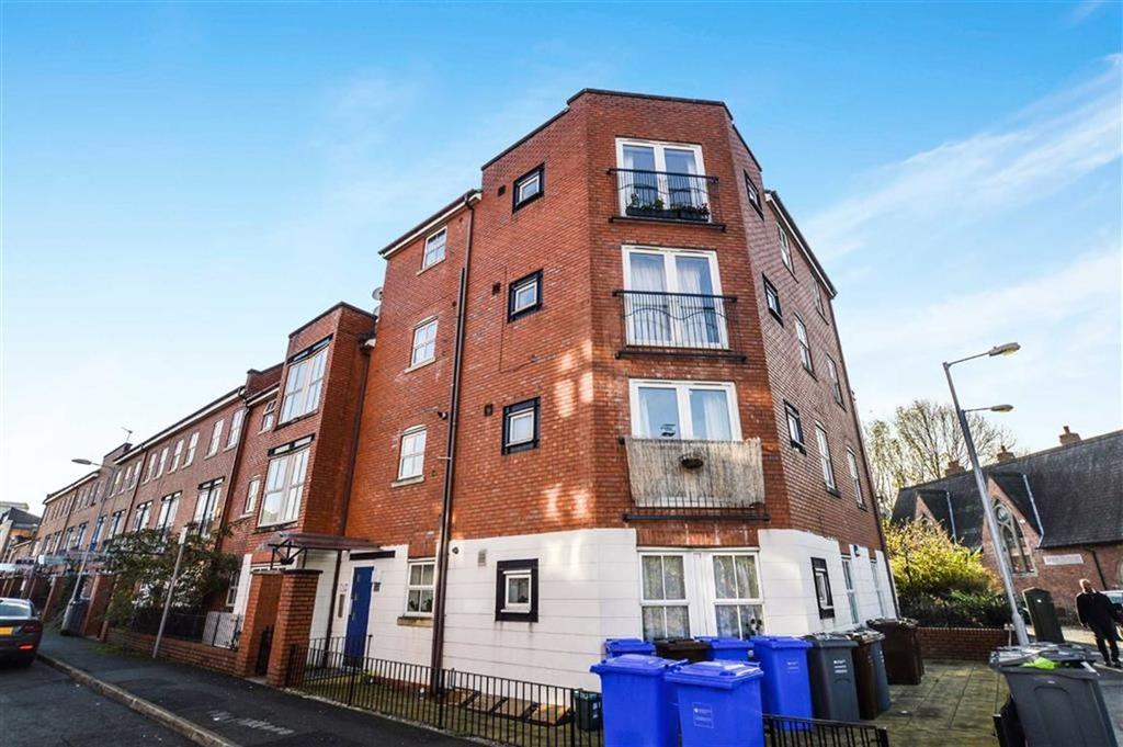 2 Bedrooms Apartment Flat for sale in Rook Street, Hulme, Greater Manchester, M15