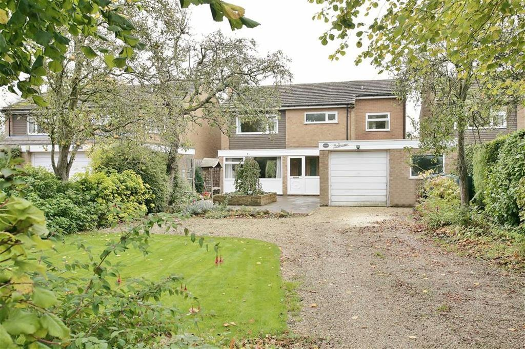 4 Bedrooms Detached House for sale in Bourne Lane, Hook Norton