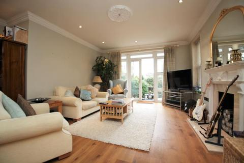 2 bedroom flat to rent - Treetops, The Mount, Caversham, Reading, RG4