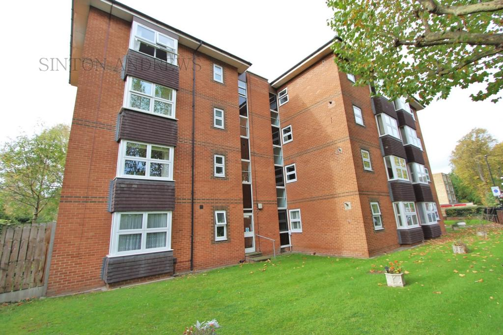 1 Bedroom Flat for sale in Vernon Court, Gordon Road, Ealing, W5