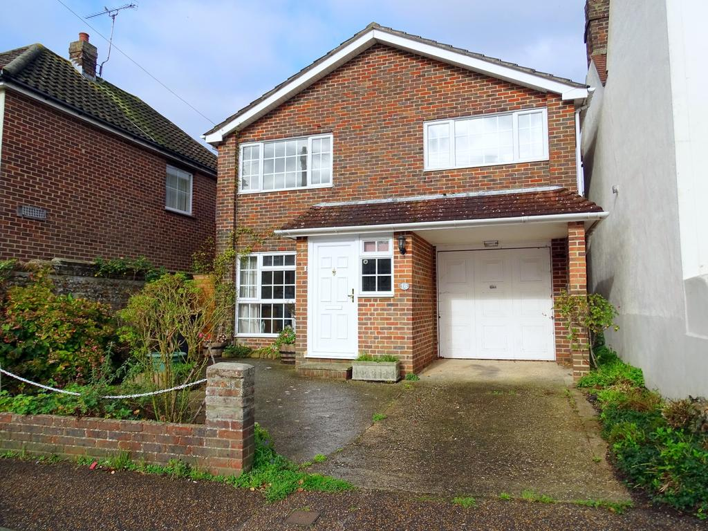 3 Bedrooms Detached House for sale in Victoria Road, Chichester