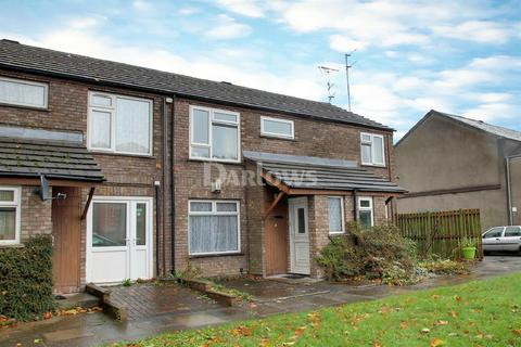 1 bedroom flat for sale - Catherine Street, Cathays, Cardiff