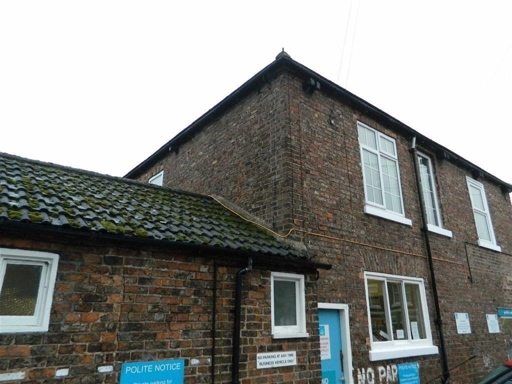 1 Bedroom Flat for rent in Romanby Road, Northallerton