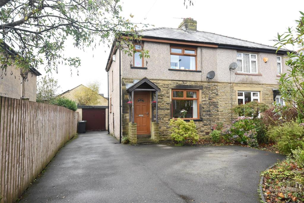 3 Bedrooms Semi Detached House for sale in Cooper Lane, Bradford