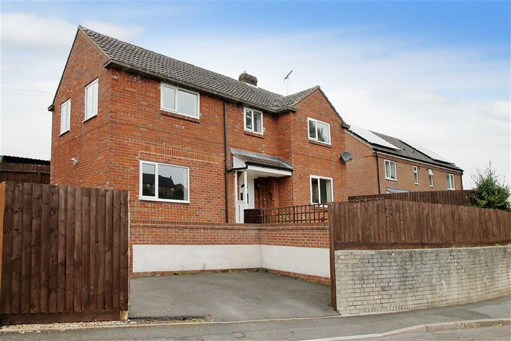 3 Bedrooms Detached House for sale in Rock Lane, Ludlow