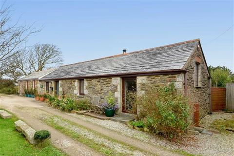 2 bedroom bungalow for sale - Resparva, Summercourt, Newquay, Cornwall, TR8