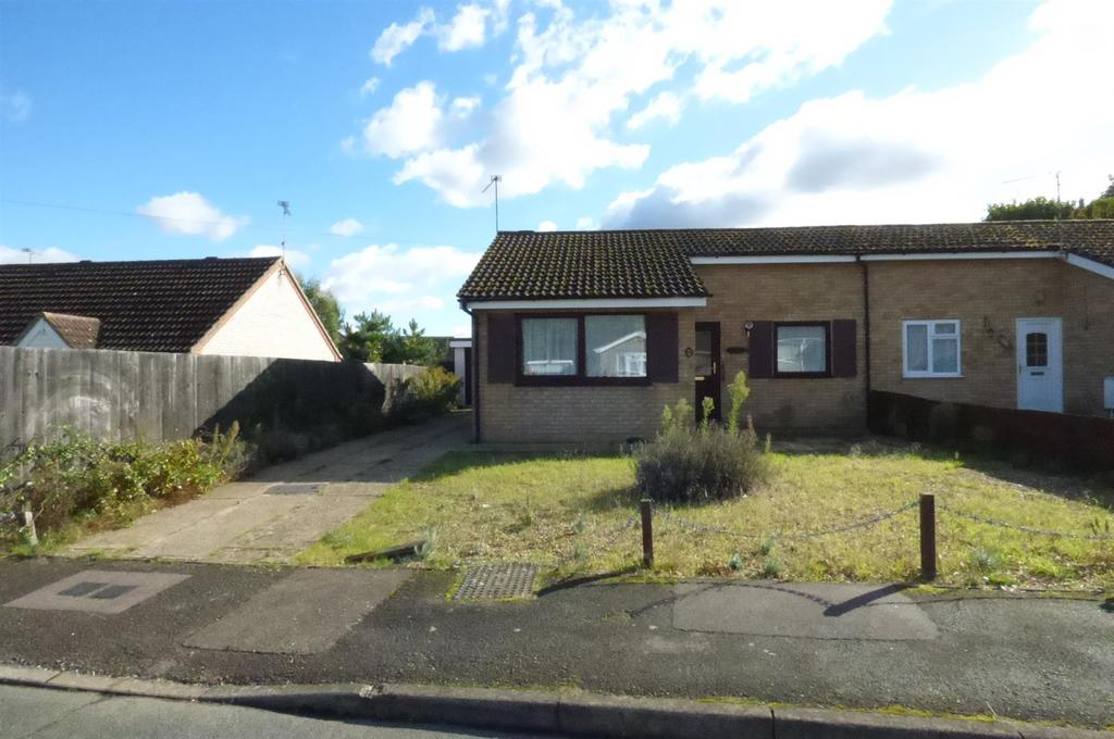2 Bedrooms Semi Detached Bungalow for sale in St. Benedicts Road, Brandon