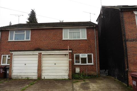 2 bedroom semi-detached house for sale - Sherwood Street, Reading