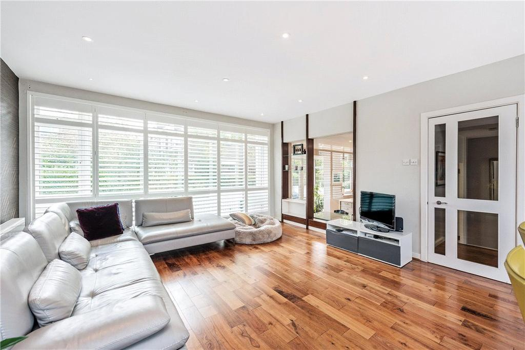 6 Bedrooms Terraced House for sale in College Gardens, London, SE21