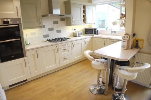 5 bedroom semi-detached house for sale - Needham Avenue, Glen Parva, Leicester, LE2
