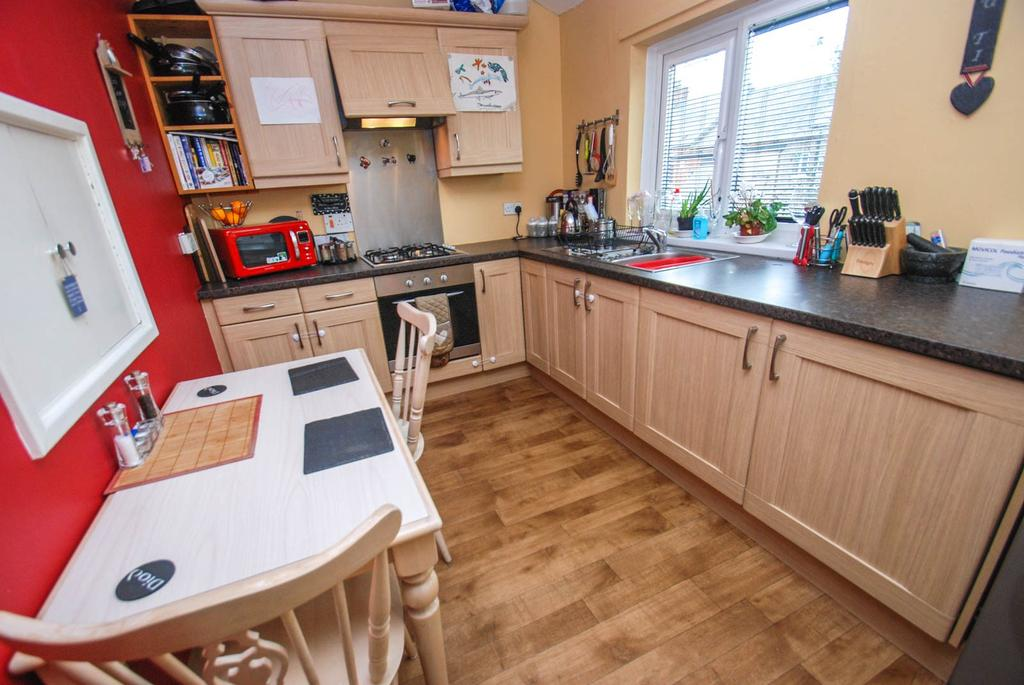 2 Bedrooms Flat for sale in South Eldon Street, South Shields