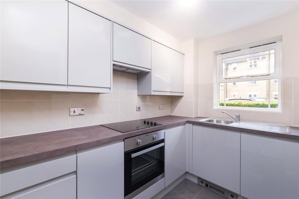 2 Bedrooms Flat for sale in Stott Close, London, SW18