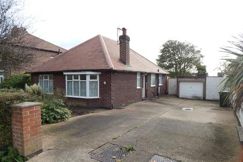 3 bedroom bungalow for sale - Marshall Hill Drive, Mapperley, Nottingham, NG3