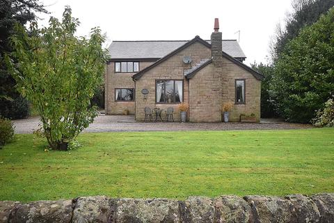 4 bedroom detached house for sale - Rushton Spencer, Macclesfield