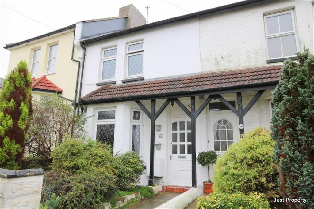 3 Bedrooms Terraced House for sale in Perth Road, St Leonards On Sea