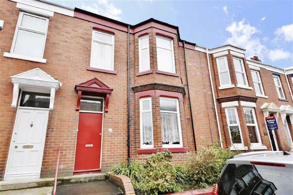 4 Bedrooms Terraced House for sale in Oakwood Street, Thornhill, Sunderland, SR2