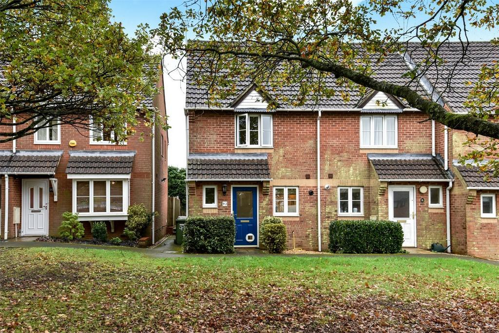 2 Bedrooms Semi Detached House for sale in Four Marks, Alton, Hampshire
