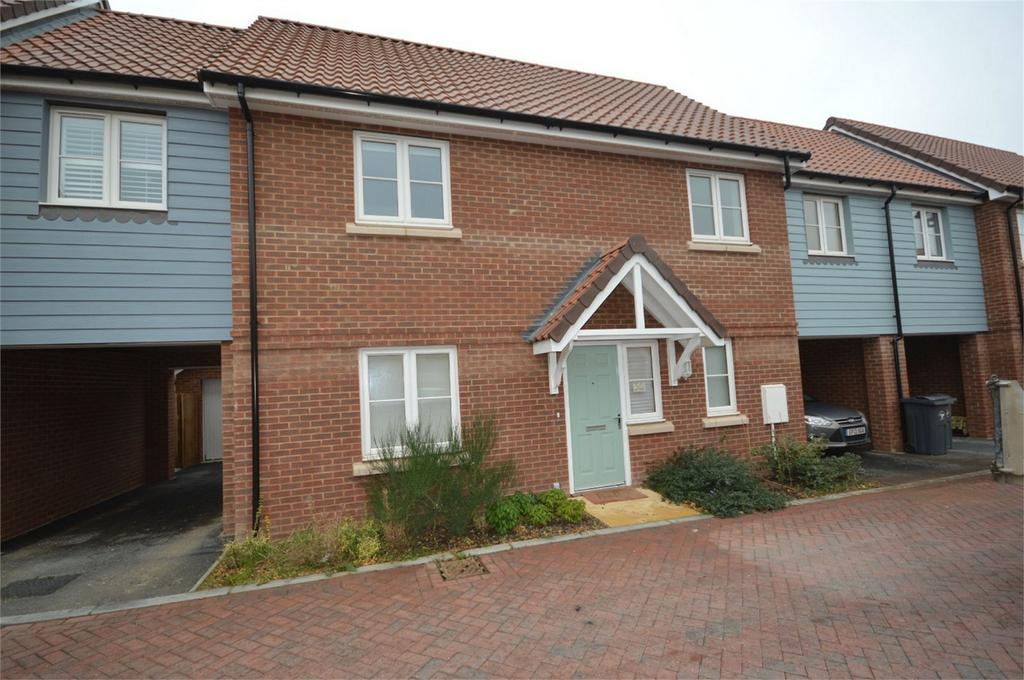3 Bedrooms Link Detached House for sale in Flitchside Drive, Little Canfield