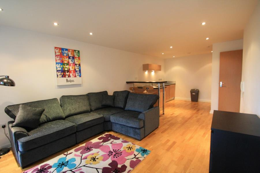 2 Bedrooms Apartment Flat for sale in ELBA, CITY ISLAND, GOTTS ROAD, LEEDS, LS12 1DD