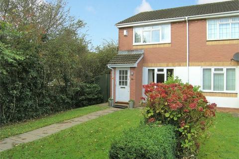 2 bedroom semi-detached house for sale - Clos Nant Y Cor, Pontprennau, Cardiff