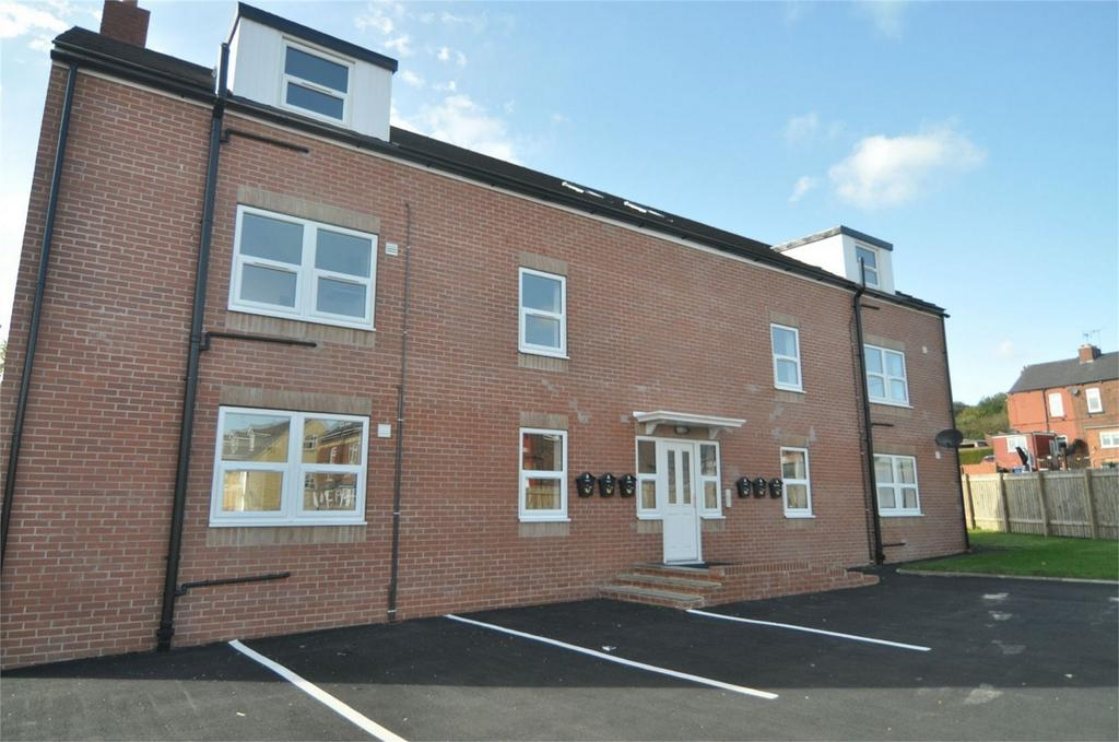 1 Bedroom Flat for sale in Church Street, Jump, BARNSLEY, South Yorkshire