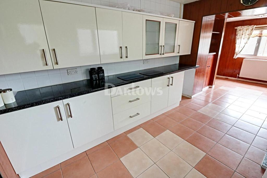 3 Bedrooms Terraced House for sale in High Street, Abertridwr