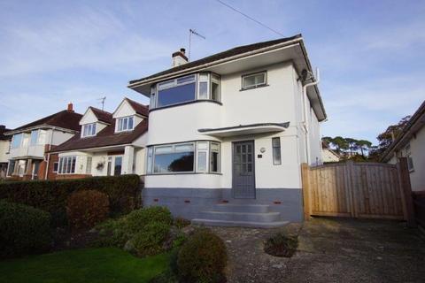 3 bedroom detached house for sale - Austin Avenue, Lilliput, Poole