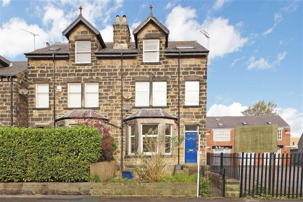 2 Bedrooms Apartment Flat for sale in Grove Road, Harrogate, North Yorkshire