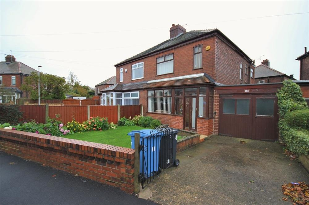 3 Bedrooms Semi Detached House for sale in Hale Road, WIDNES, Cheshire