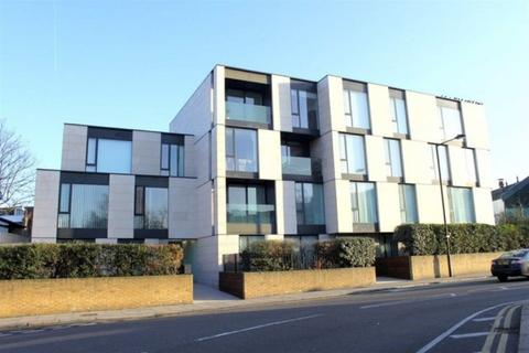 2 bedroom apartment to rent - Latitude House, Oval Road, Primrose Hill, London, NW1
