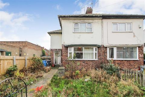 3 bedroom semi-detached house for sale - Westcott Street, Holderness Road, Hull