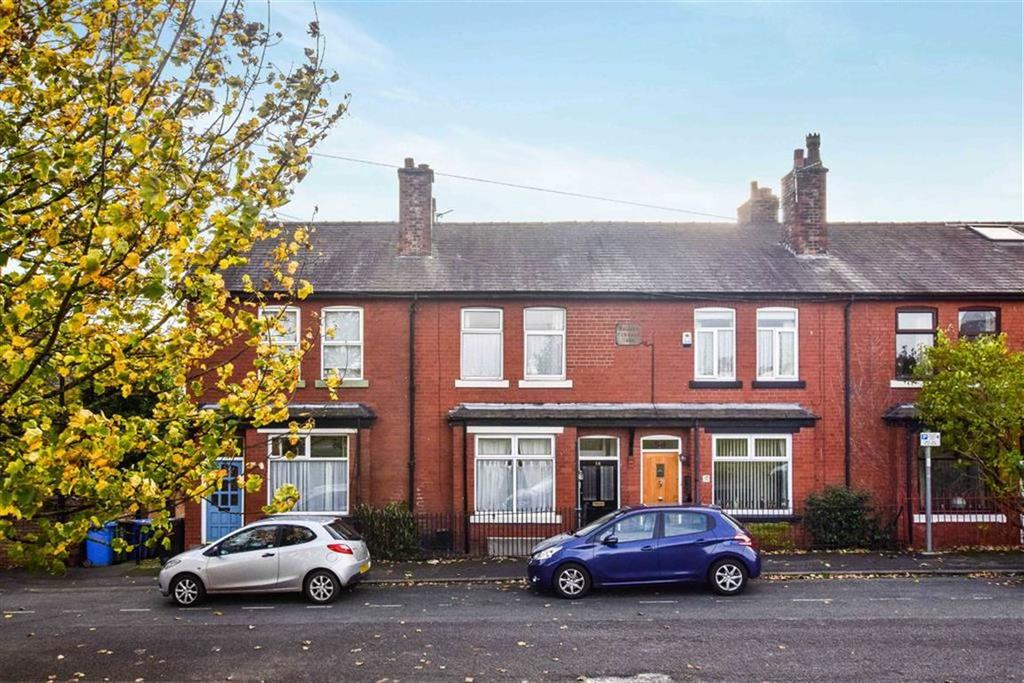 3 Bedrooms Terraced House for sale in Lloyd Street, Altrincham, Cheshire, WA15