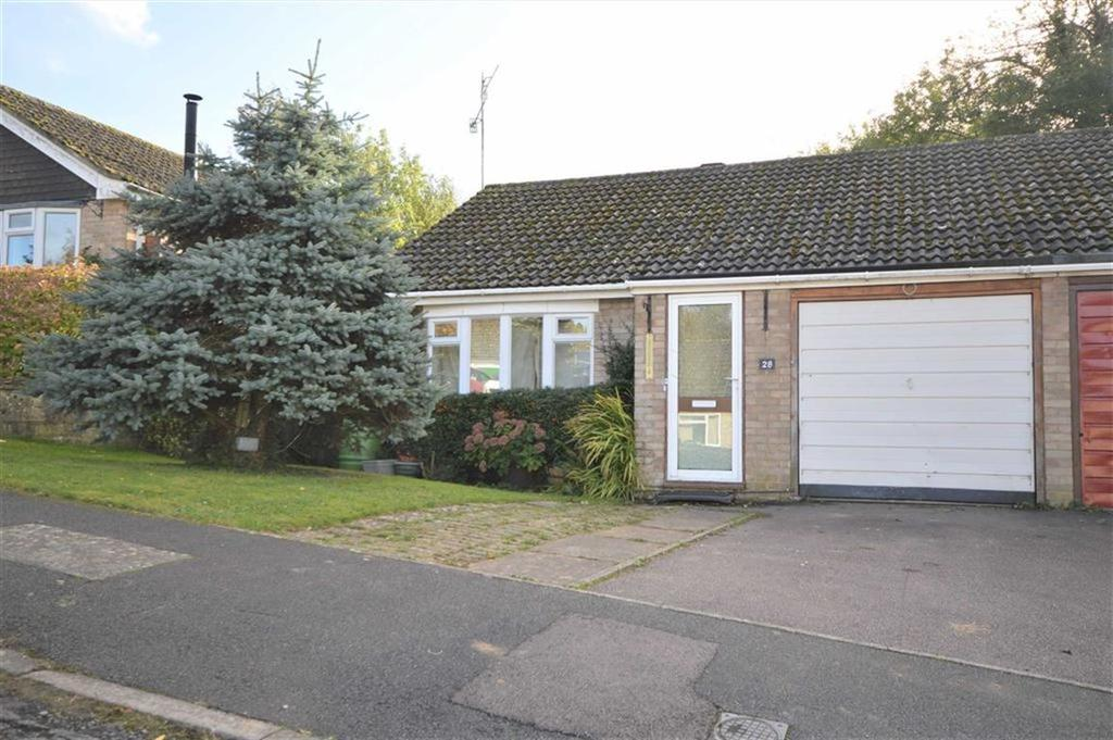 4 Bedrooms Bungalow for sale in Webb Crescent, Chipping Norton, Oxfordshire