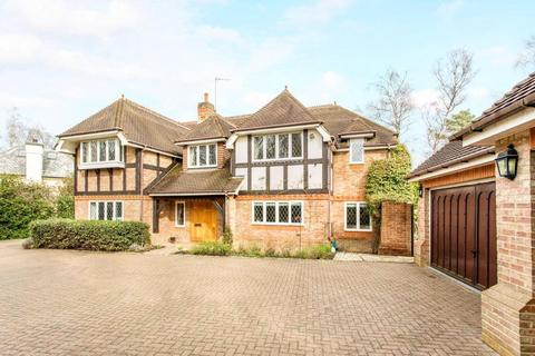 5 bedroom house to rent - Badgers Hill, Wentworth, Virginia Water, Surrey, GU25